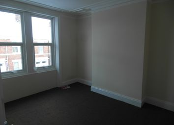 Thumbnail 3 bed flat to rent in Raby Street, Gateshead