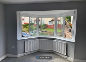 Thumbnail 3 bed semi-detached house to rent in Roundhay Grove, Leeds