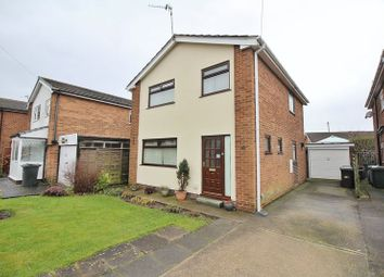 Thumbnail 3 bed detached house for sale in Arundel Drive, Poulton-Le-Fylde