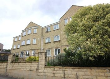 2 bed flat for sale in Britannia Mews, Pudsey, West Yorkshire LS28