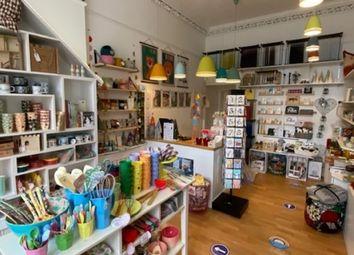 Thumbnail Retail premises for sale in Colinton Road, Edinburgh