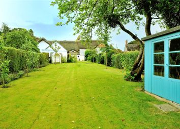 Thumbnail 2 bed terraced house for sale in 68 West Street, Fontmell Magna, Shaftesbury, Dorset