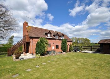 Thumbnail 5 bed detached house for sale in Henley, Ipswich, Suffolk