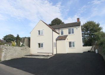 Thumbnail 3 bed detached house to rent in Ston Easton, Radstock