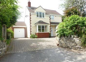 Thumbnail 3 bed detached house for sale in Michaelmas Cottage, Upper North Street, Cheddar
