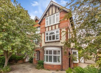 Thumbnail 3 bed flat for sale in Woodstock Road, Oxford