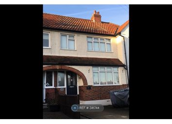 Thumbnail 3 bed terraced house to rent in Court Crescent, Chessington