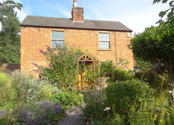Thumbnail 3 bed detached house for sale in High Street, Leadenham, Lincoln