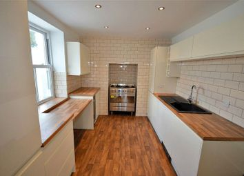 Thumbnail 2 bed terraced house for sale in Woodland Street, Blaenavon, Pontypool