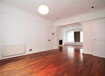 Thumbnail 3 bed flat to rent in Kensington High Street, London