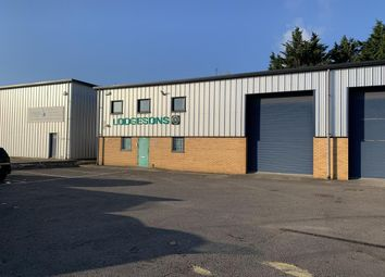 Thumbnail Light industrial for sale in Unit M1, South Point Industrial Estate, Clos Marion, Cardiff