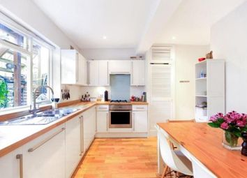 Thumbnail 2 bed maisonette for sale in Cowley Road, Barnes, London, .