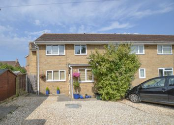Thumbnail 4 bed end terrace house for sale in Littlemead, Norton Sub Hamdon, Stoke-Sub-Hamdon