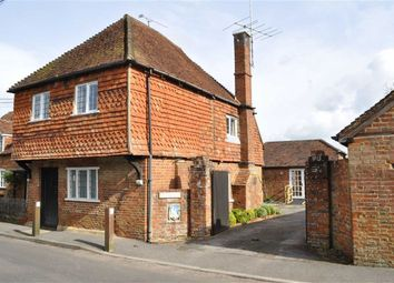 Thumbnail 3 bedroom semi-detached house for sale in Dippenhall Street, Crondall, Farnham
