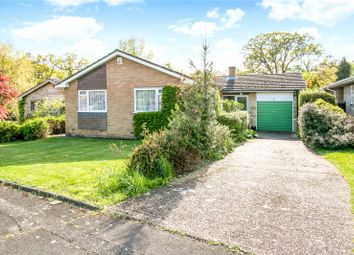 Thumbnail 2 bed detached bungalow for sale in Little Hill, Heronsgate, Rickmansworth, Hertfordshire