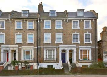 Thumbnail 1 bed flat for sale in Manse Road, London