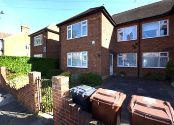 Thumbnail 2 bed maisonette for sale in Saville Road, Chadwell Heath, Romford