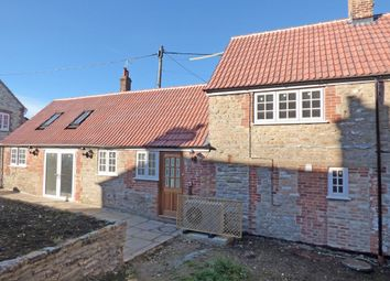 Thumbnail 2 bed barn conversion for sale in Vine Street, Templecombe