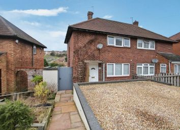 Thumbnail 2 bed semi-detached house for sale in Hawthorne Road, High Wycombe