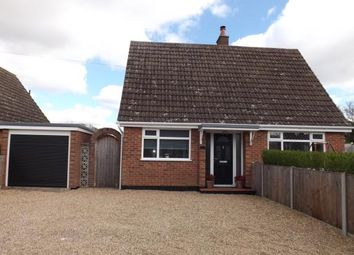 Thumbnail 3 bed bungalow for sale in Hethersett, Norwich, Norfolk