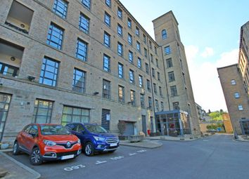 Thumbnail 1 bed flat to rent in Stoney Lane, Longwood, Huddersfield