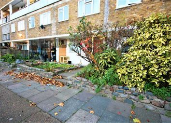 Thumbnail Maisonette to rent in Wyllen Close, Whitechapel
