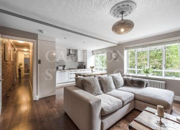 Thumbnail 2 bedroom flat for sale in Thanet Lodge, Mapesbury Road, London