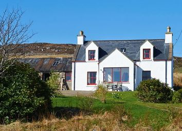 Thumbnail 2 bed detached house for sale in Second Coast, Laide, Achnasheen