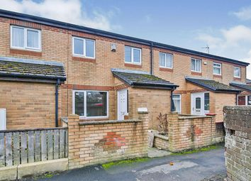 3 bed terraced house for sale in River Walk, West Auckland, Bishop Auckland, Durham DL14