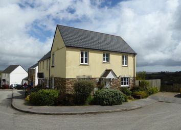 3 bed property to rent in Poltair Road, Penryn TR10