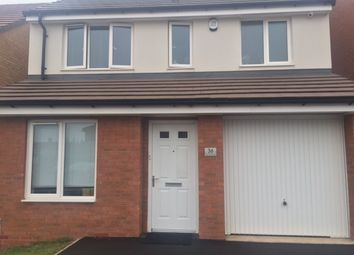 Thumbnail 3 bed detached house to rent in Spring Lane, Willenhall