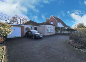 Thumbnail 3 bed bungalow for sale in Hillylaid Road, Thornton