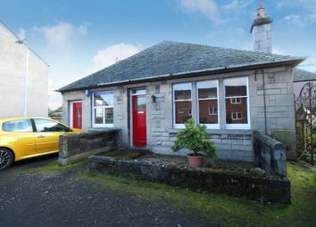 Thumbnail 3 bed terraced house for sale in High Street, Strathmiglo