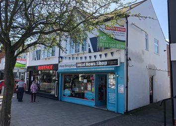 Thumbnail Retail premises to let in 16 Gordon Road, West Bridgford, Nottingham