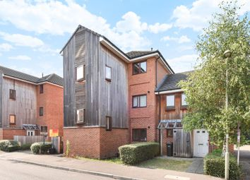 Thumbnail 1 bed flat for sale in Beeching Way, Wallingford, Oxfordshire