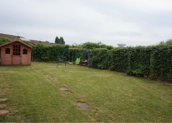 Thumbnail 3 bed end terrace house for sale in Holland Road, Liverpool