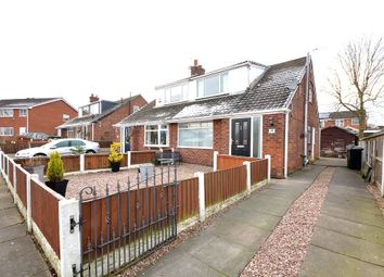 Thumbnail 2 bed bungalow for sale in Gellert Place, Westhoughton