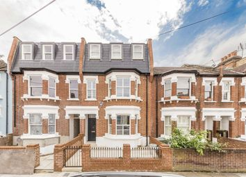 Thumbnail 4 bed property to rent in Queensmill Road, London