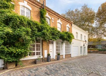 Thumbnail 2 bedroom semi-detached house for sale in Ennismore Gardens Mews, London