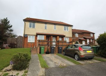 Thumbnail 1 bed flat to rent in Longacre Close, St Leonards-On-Sea, East Sussex