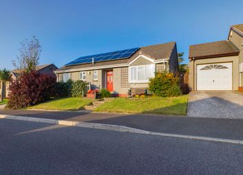 Thumbnail 3 bed bungalow for sale in The Paddock, Redruth