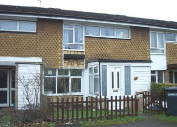 Thumbnail 6 bed terraced house to rent in Ashwood Road, Englefield Green, Egham