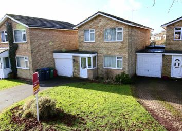 Thumbnail 4 bed detached house for sale in Bilton Lane, Dunchurch, Rugby
