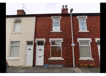 Thumbnail 2 bedroom terraced house to rent in Wilford Street, Blackpool