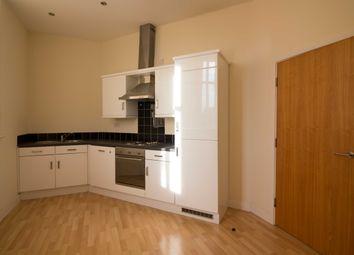 Thumbnail 1 bedroom flat to rent in James Street, Bradford