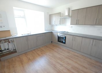 Thumbnail 4 bed flat to rent in Richmond Park Road, Sheffield, South Yorkshire