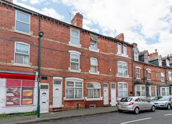 3 bed terraced house for sale in Myrtle Avenue, Nottingham NG7