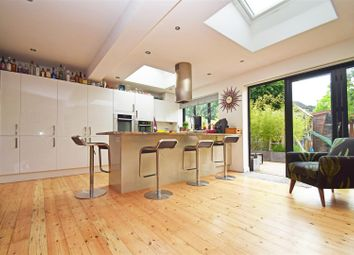 Thumbnail 4 bed terraced house for sale in Marble Hill Gardens, Twickenham