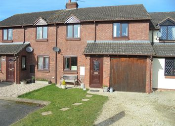 Thumbnail 3 bed terraced house for sale in St Michaels Gate, Brimfield, Ludlow