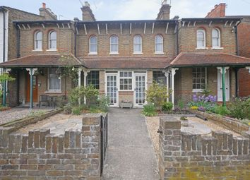 Thumbnail 2 bed cottage to rent in Harefield Road, Uxbridge
